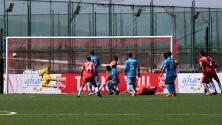 Cumple San Marino 100 partidos y 16 años… ¡sin ganar!