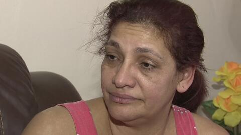 Salió de Cuba tras años luchando contra el cáncer; ahora lucha por superar las secuelas de su enfermedad