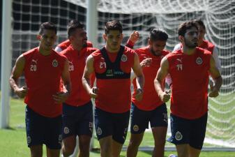 Así ajusta su camino el 'Rebaño Sagrado' para salir de su dura situación en la Liga MX