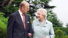 Amor 'real': así fue la historia de la reina Isabel II y el príncipe Philip, en 73 años de matrimonio
