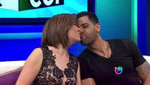 La pareja del momento: Daniela Droz y Christian Dalmau rompen el silencio