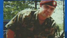Veterano del ejército de Estados Unidos se enfrenta a una posible deportación