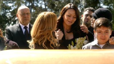Jenni Rivera sufrió por la muerte de Juan, revive lo mejor de la noche en fotos