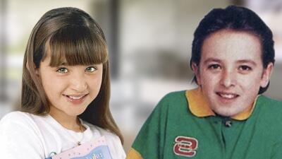 Martín Ricca y Daniela Luján se reencuentran a 20 años del estreno de 'El diario de Daniela'