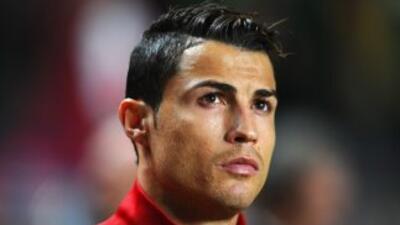 Cristiano Ronaldo tendrá pronto su propio museo en Madeira