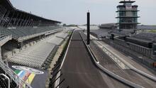 500 millas de Indianapolis se celebrará sin público