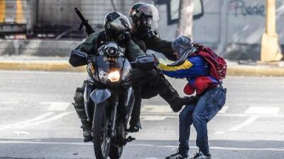 """Maduro aplicará tratamientos psiquiátricos para """"recuperar"""" a jóvenes opositores"""