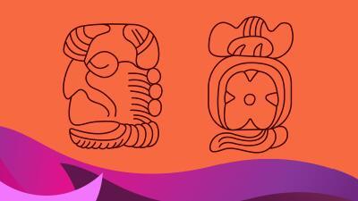 Esta es la energía que te ofrece el sello maya