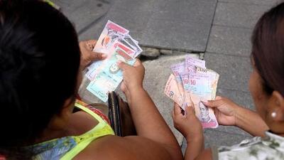 Al menos el 80% de los negocios en Venezuela no abrieron sus puertas por el paro nacional