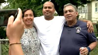 'Chicago en un Minuto': demandan a juez del condado de Cook por presunta conspiración en contra de un sujeto condenado por un homicidio que no cometió