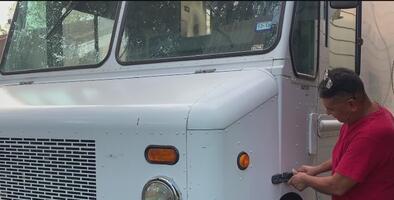 De sueño a pesadilla: La historia de un hispano que invirtió en un camión de comida y terminó siendo un calvario