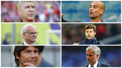 La Liga Premier o la Liga de los grandes estrategas
