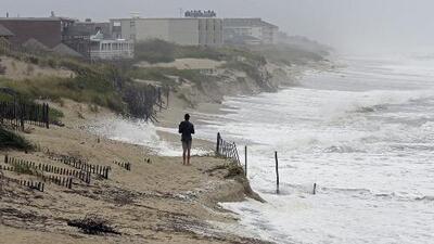 Florence se debilita en su camino a las Carolinas: ¿Qué se puede esperar en las próximas horas?