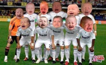 Memes del castigo sin fichar para Real Madrid y Atlético