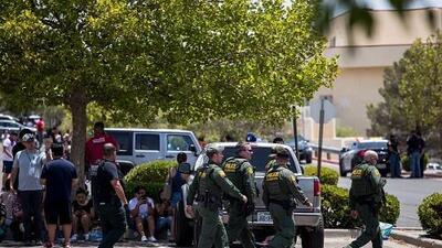 Divulgan foto de sospechoso del tiroteo que dejó múltiples víctimas en El Paso