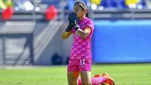 Blanca Félix, la jugadora que dio positivo a Covid-19 en Chivas femenil