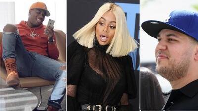 Blac Chyna se queda sin regalos, el rapero Rarri True regresó las joyas que le compró y recuperó sus $135,648 dólares invertidos