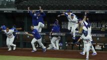 Dodgers se llenan de felicitaciones