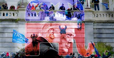 ¿Cuál puede ser el futuro de Trump en el Partido Republicano cuando deje la Casa Blanca el 20 de enero?