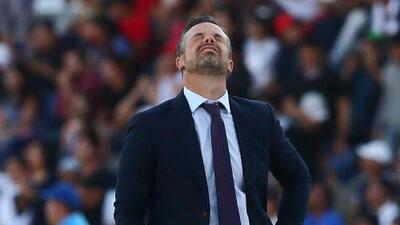 """Rafael Puente se despide de Querétaro: """"Lo que no te mata, te hace más fuerte"""""""