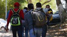 """Nos agarró un cártel"": varios inmigrantes denuncian que fueron secuestrados tras ser deportados a México"