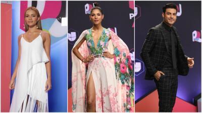 Esta es la lista definitiva de los mejor vestidos de Premios Juventud 2017 y te decimos por qué