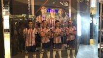 Chivas presentó playera especial de manga corta para el Mundial de Clubes