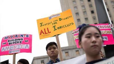Ahora más que nunca necesitamos aliados que apoyen a la comunidad inmigrante