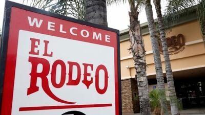 El fallecimiento de Melvin, los narcos y el final de El Rodeo de Pico Rivera