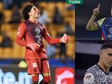 Ochoa, Henry y Sánchez son candidatos para el Tri Olímpico tras ser vacunados