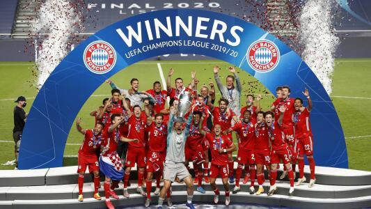 El Bayern pagará a sus fans pruebas de coronavirus