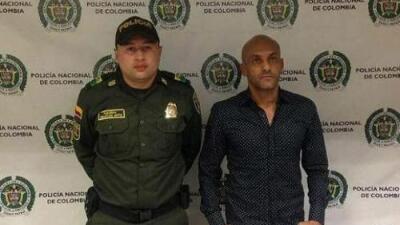 Exfutbolista de la selección Colombia, condenado a cinco años de cárcel por narcotráfico