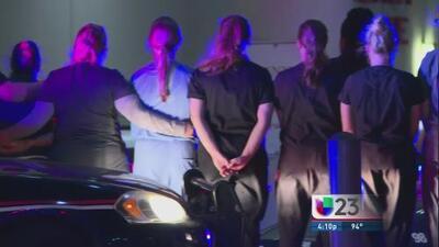 Oficiales heridos en tiroteo se recuperan en hospitales de Dallas