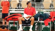 Roger Federer anuncia que abandona el Roland Garros