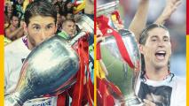 """Ramos es sincero y señaló que ha vivido unos """"meses jodidos"""""""