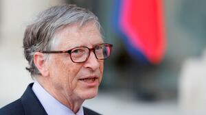 Bill Gates salió de Microsoft investigado por relación con una empleada