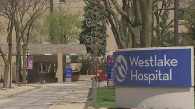 """""""Deben mantener el hospital abierto"""": expectativa por la audiencia sobre el polémico caso del centro médico Westlake"""