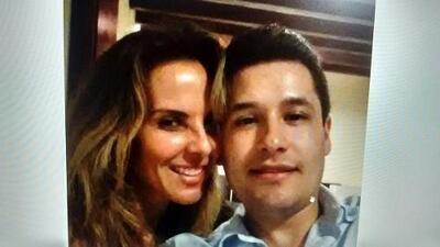 Se filtran fotos del hijo de 'El Chapo' secuestrado en Puerto Vallarta