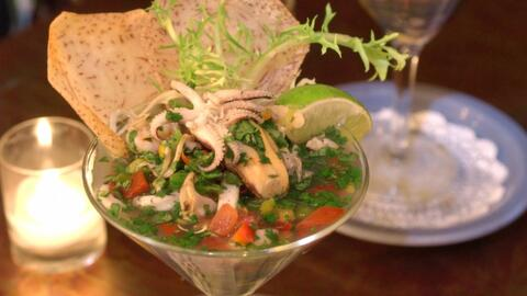 'Vuelve a la vida', la receta especial para el fin de semana