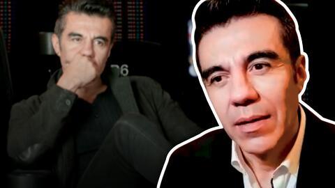 Exclusiva: Adrián Uribe dice toda la verdad sobre su testamento