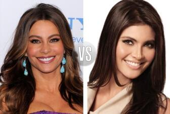 Chiqui vs. Sofía: ¿Cuál te gusta más?