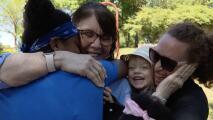 Unos padres increíbles: criaron a más de 200 niños en casi 50 años