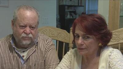 """""""Duele ver lo que pasa en Venezuela"""", una familia en Sacramento habla de su experiencia al ver lo que ocurre en su patria a la distancia"""