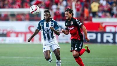 Cómo ver Monterrey vs. Tijuana en vivo, liguilla del Clausura 2018