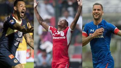 Revive los goles de la Jornada 12 de la Liga MX