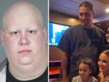 Detienen a prófugo acusado de matar a un padre de familia hispano en estacionamiento de BJ's en Nueva Jersey