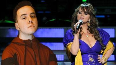 El hijo menor de Jenni Rivera debuta en la música con un tema que su madre grabó el año que él nació