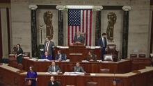Audiencia sobre reforma migratoria en el Senado de EEUU termina sin acuerdos ni votos