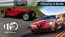 La Historia de Alfa Romeo