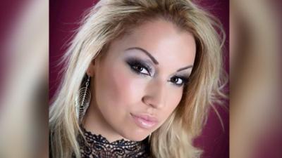 Tejano singer Ernestine Romero found dead in Santa Fe